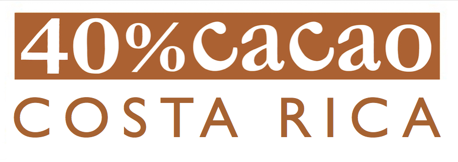 40% Costa Rican Milk Chocolate coins - 44 lbs (11 lb bags - Qty 4)